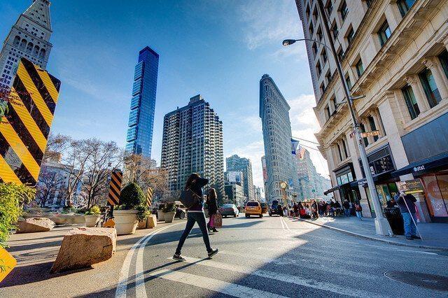 Neighborhood Walkability Affects Real Estate Values