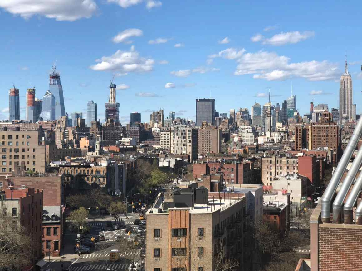 Buying a Home in Manhattan Is Different From US Cities