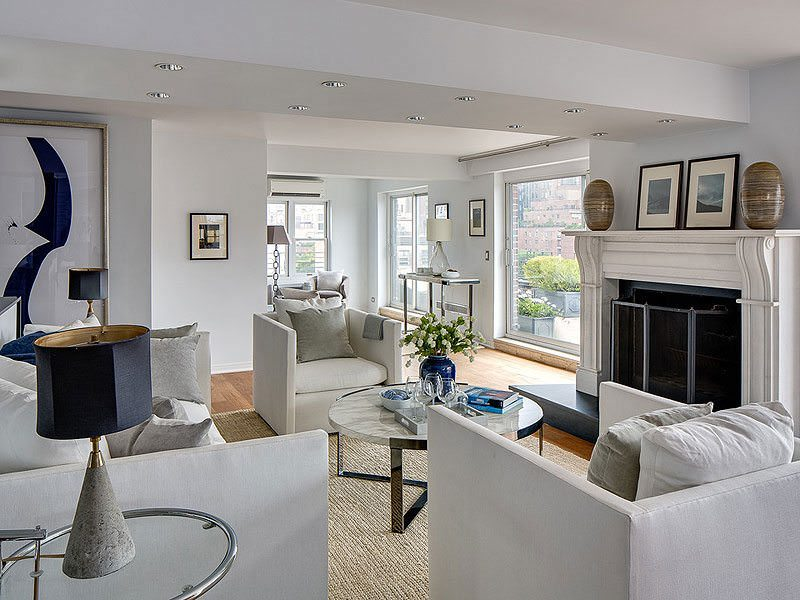 What Celebrities Are Selling Their NYC Apartments?
