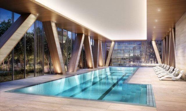 One West Street Pool