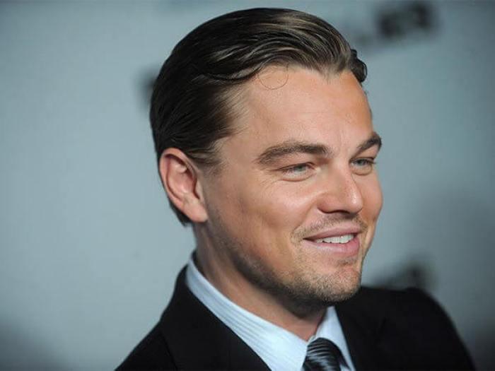 Leo Decaprio