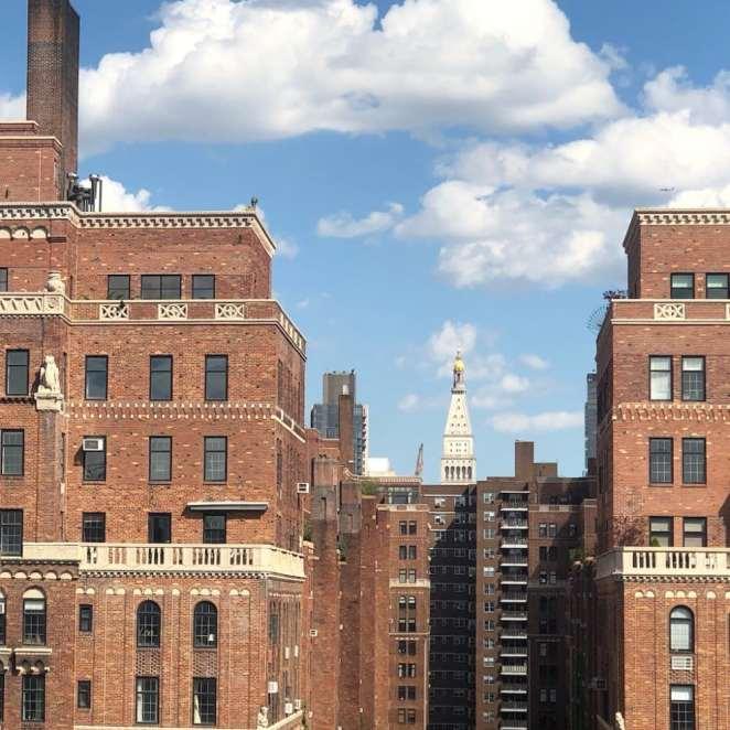 Best Building Type in New York City