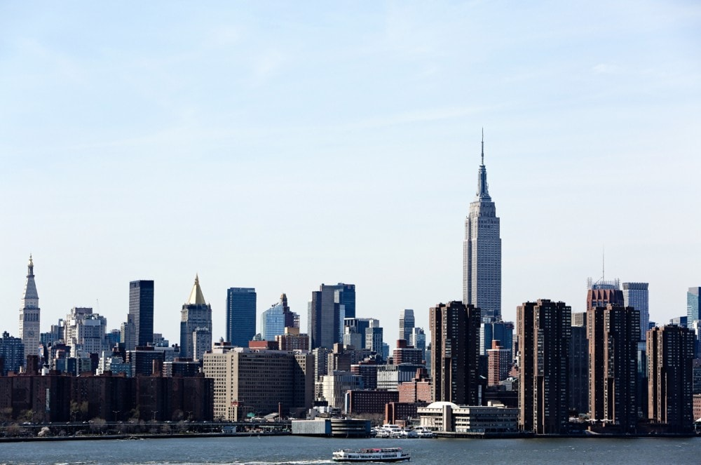 Myths About Living In New York City