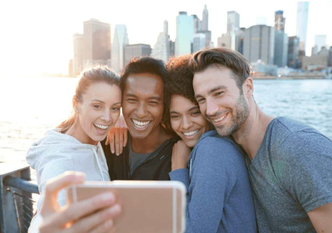 The Coolest Instagram Selfie Spots in Brooklyn