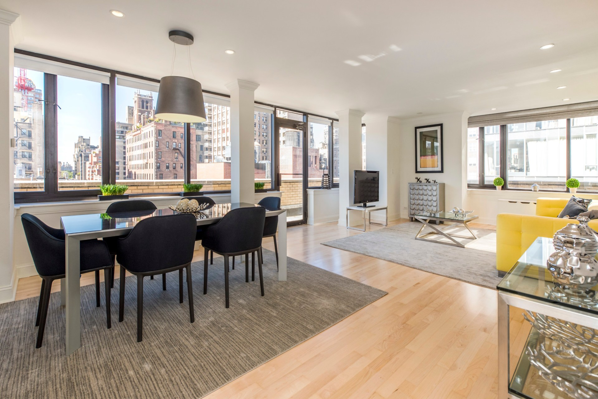 Should I Rent Or Sell My New York City Apartment?