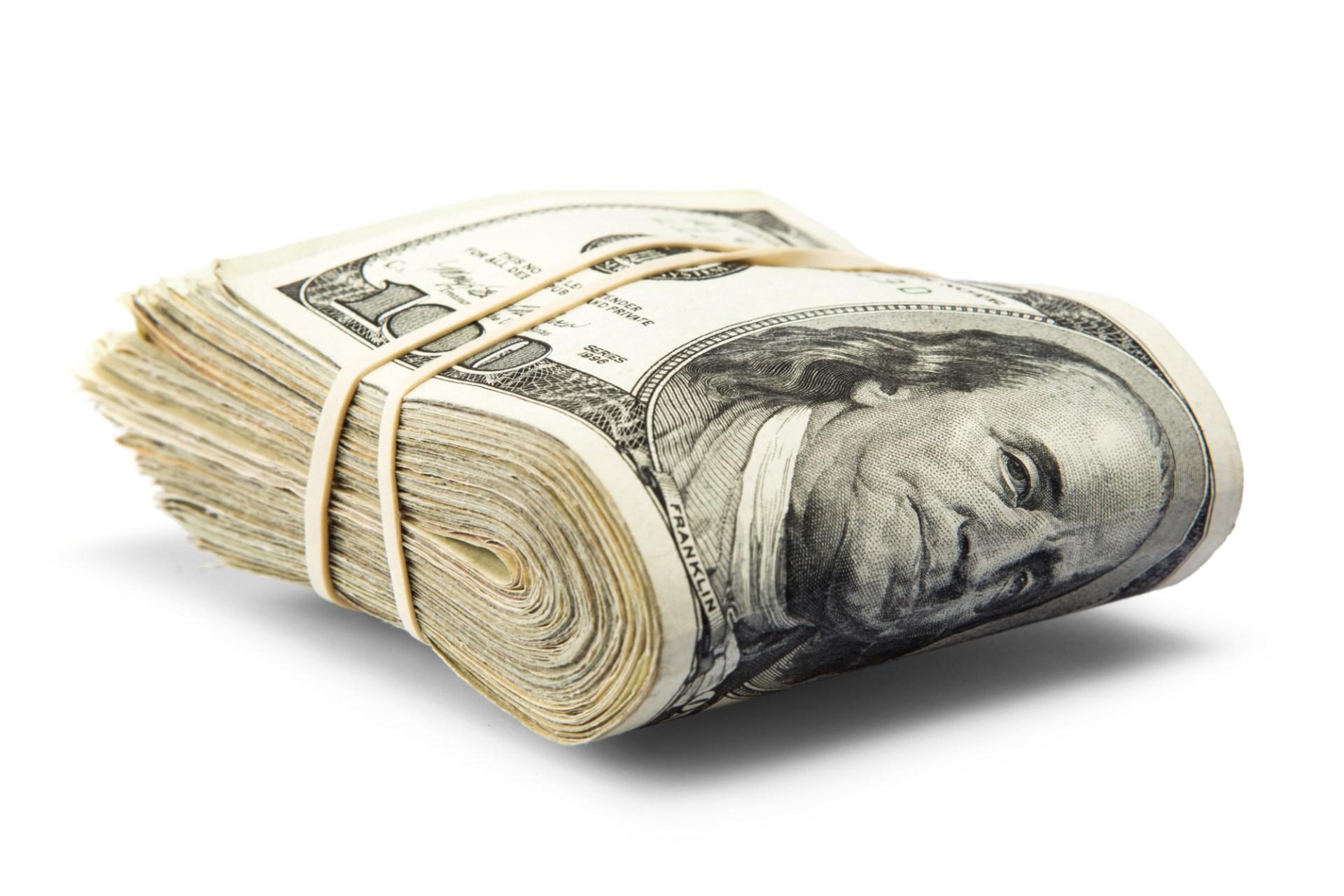 All-Cash Offer