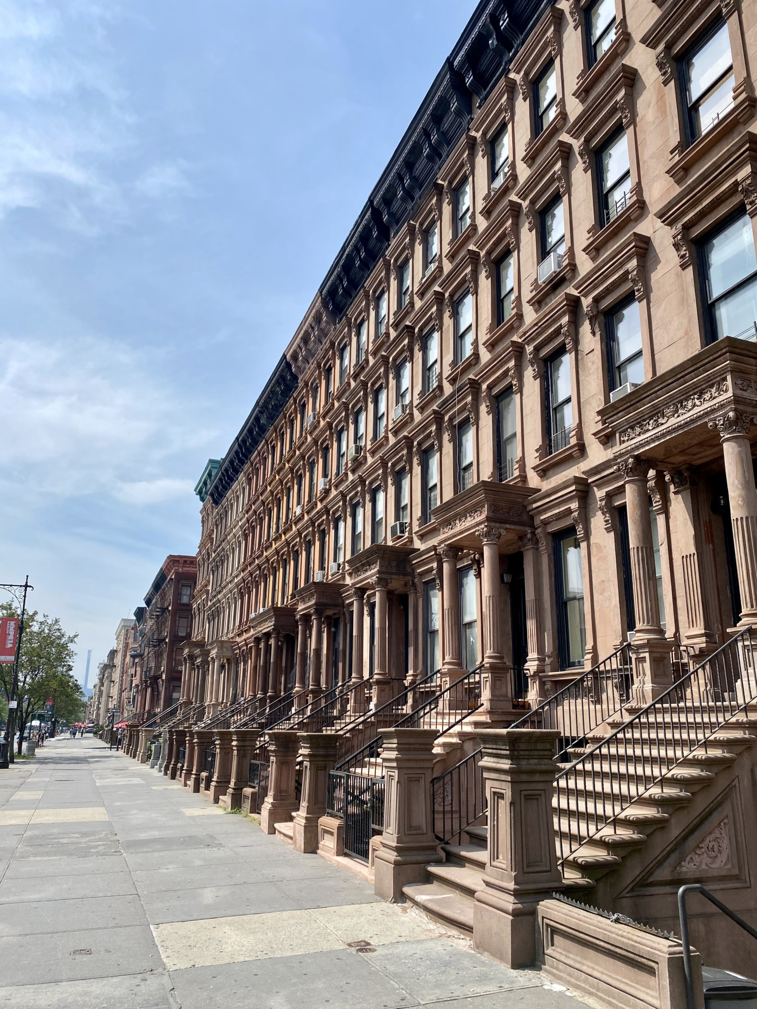 NYC Architectural Terms and Features