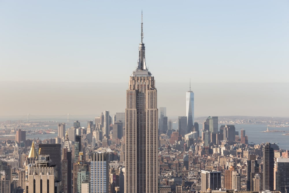 Moving from Australia to New York City