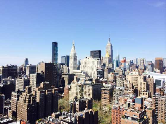 15 Things You Should Know Before Moving to New York City
