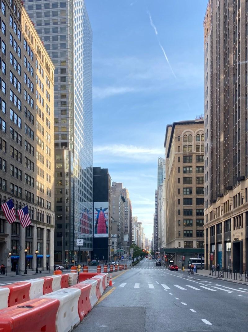 New York City Photo Covid-19 Pandemic Photo