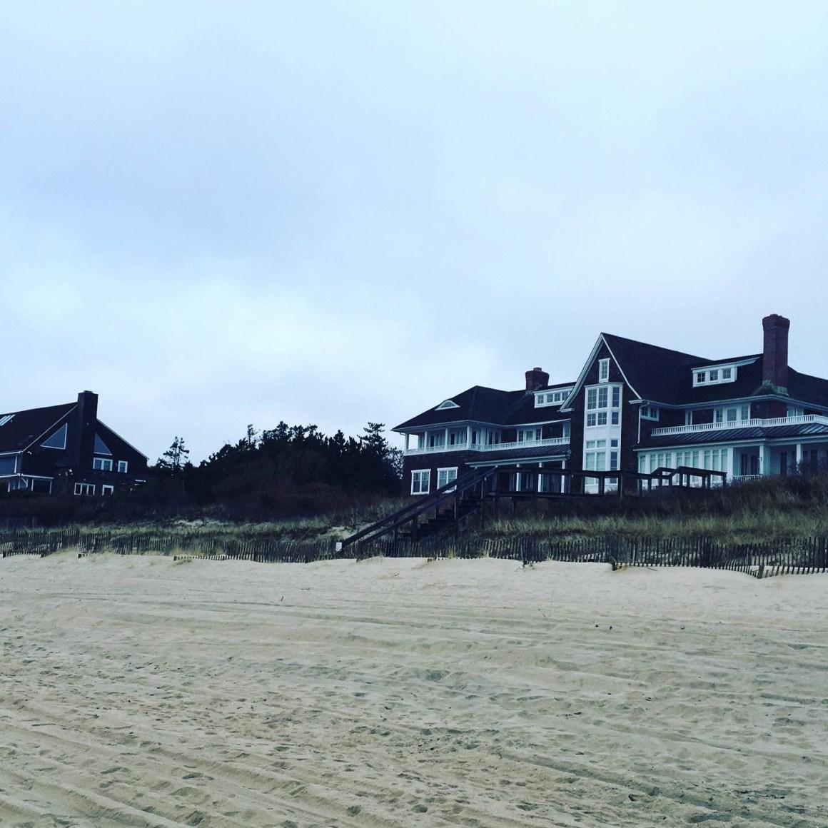 Hamptons Summer Home