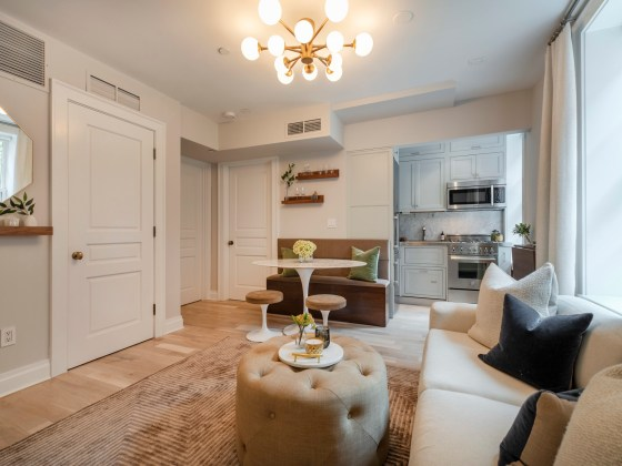 Buying Your First Condo in New York City
