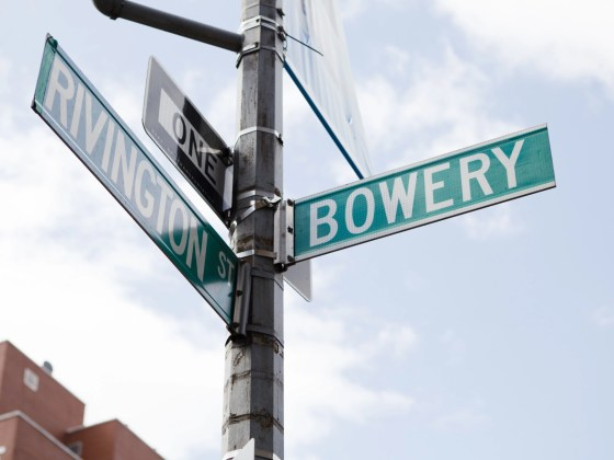 How Some of NYC's Most Famous Streets Got Their Names