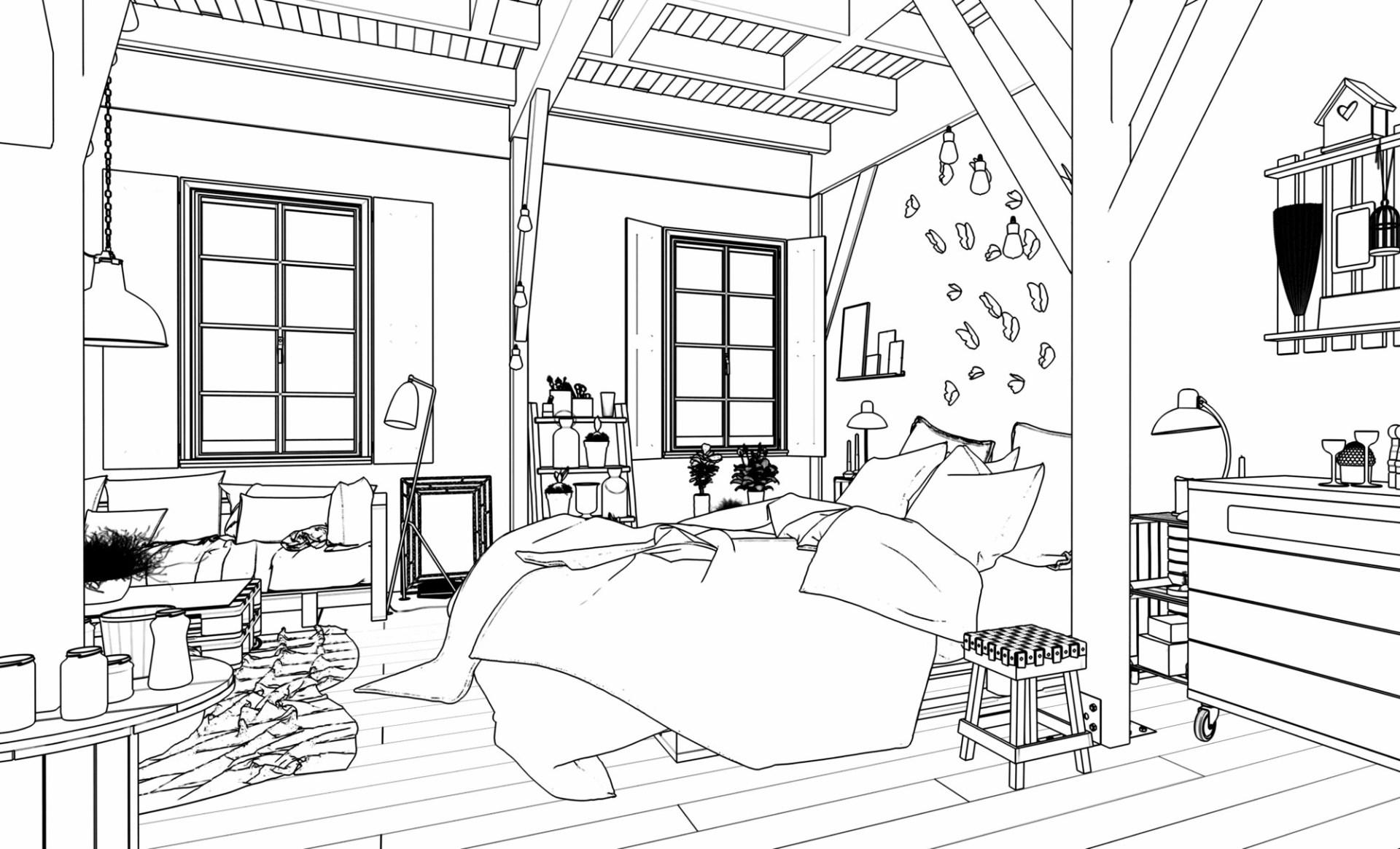 Studio Apartment vs. One-Bedroom