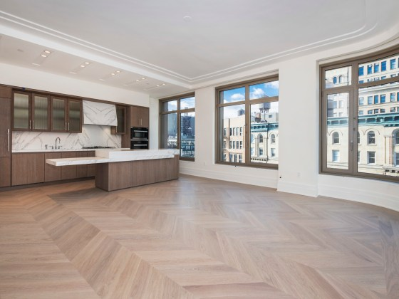 How to Size Up a Co-op or Condo from One Visit