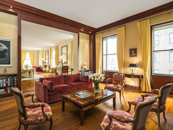 740 Park Avenue Penthouse