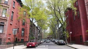 The Return of New York Townhouses