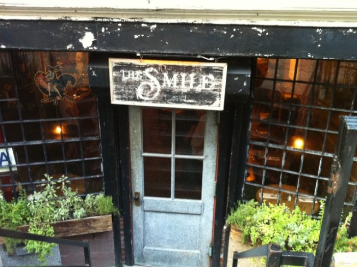 SMILE-RESTURANT-NYC