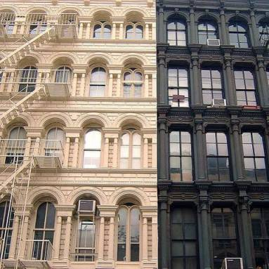 New York City Lofts for Sale