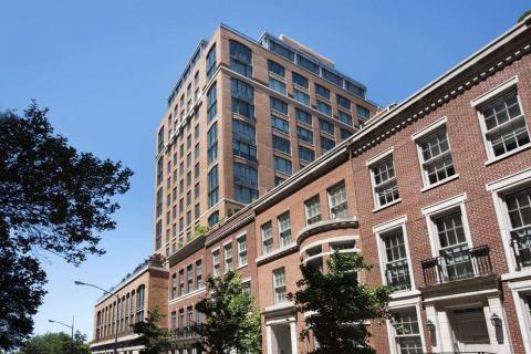 Luxury New York City New Developments for Sale