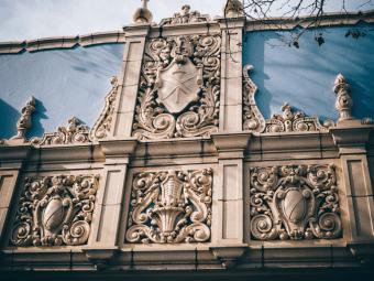 Where to Find Unique Architectural Pieces