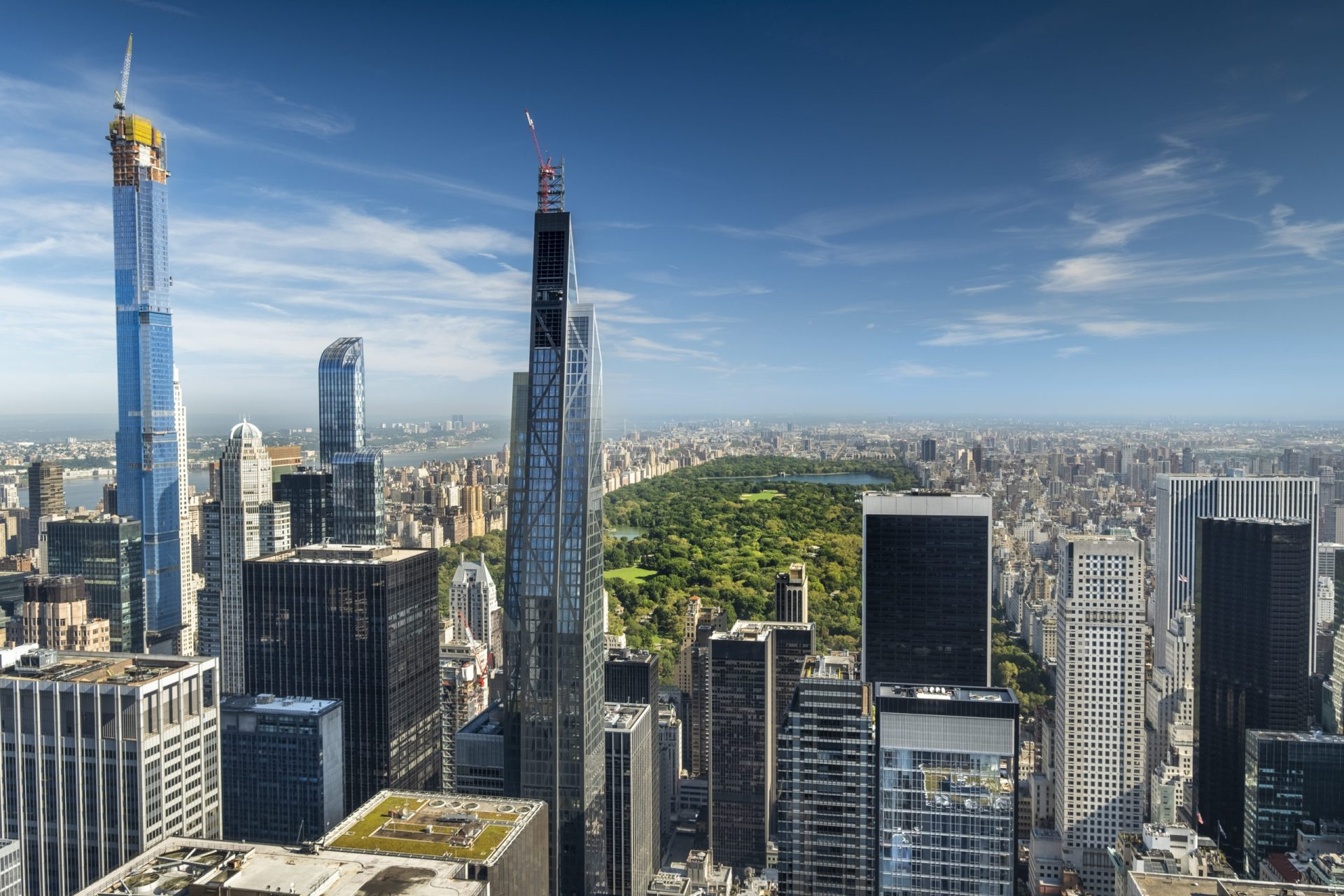 New York Real Estate Investment
