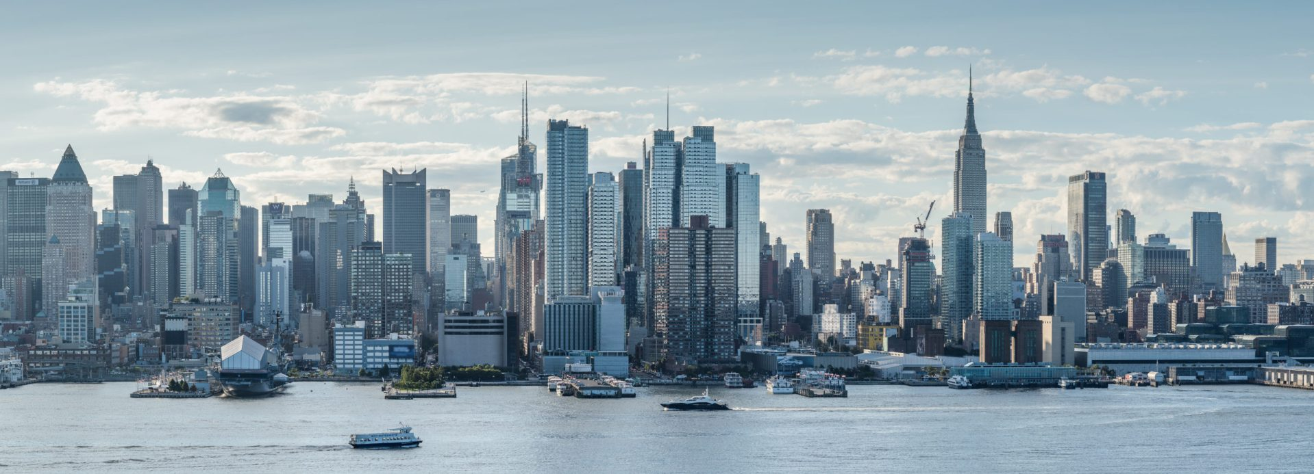 Market Reports, Charts and Data New York City