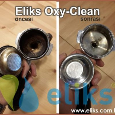 Eliks OxyClean