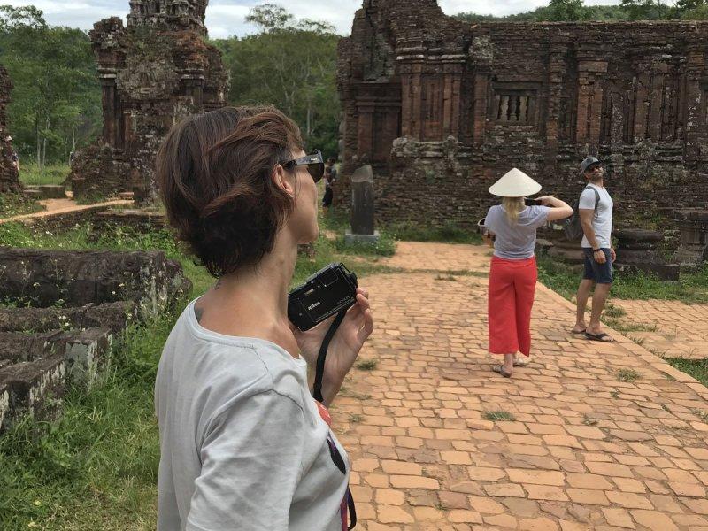 Condivisione dei viaggi su Instagram: saranno questi i nostri ricordi?