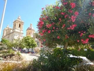 Chiesa di San Lorenzo a Vittoriosa, Malta