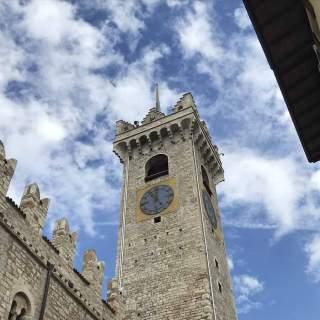 Campanile della Cattedrale di San Vigilio, Trento