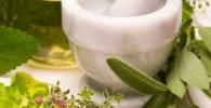 curar herpes zoster con hierbas