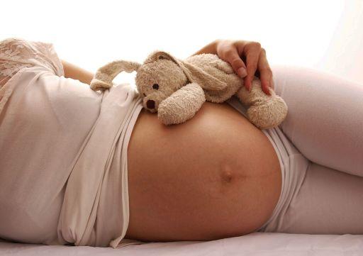 Herpes embarazo