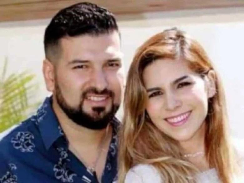 VIDEO: ¿Américo Garza harto de Karla Panini?   EL IMPARCIAL ...