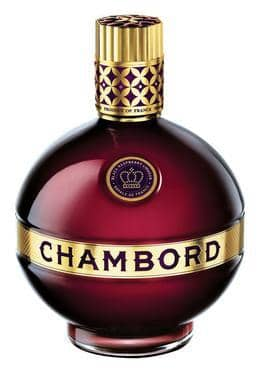 Raspberry Royalty – Chambord