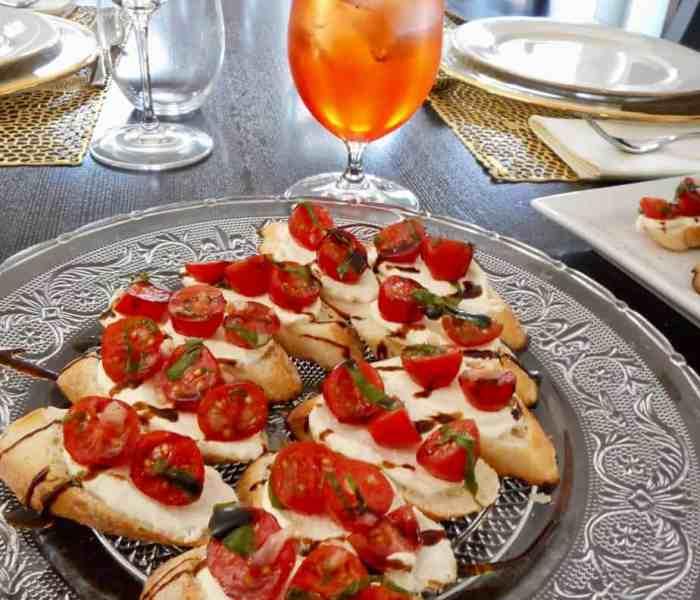 Italian Summer Bites