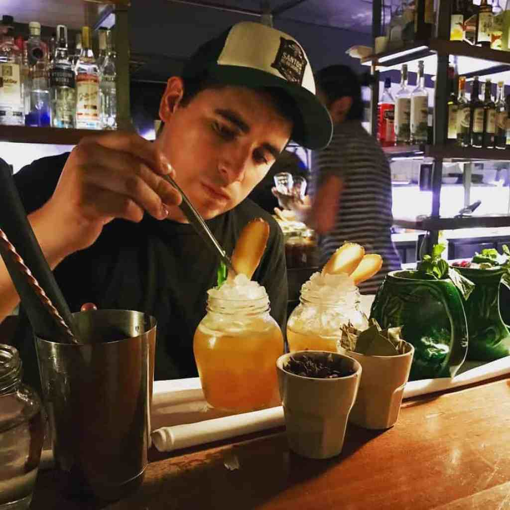 Buenos Aires Blossoms, Bottles and Booze TravelFoodCool