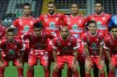 Olimpia 0 – Santos de Guápiles 1 | Final ida LCC 2017
