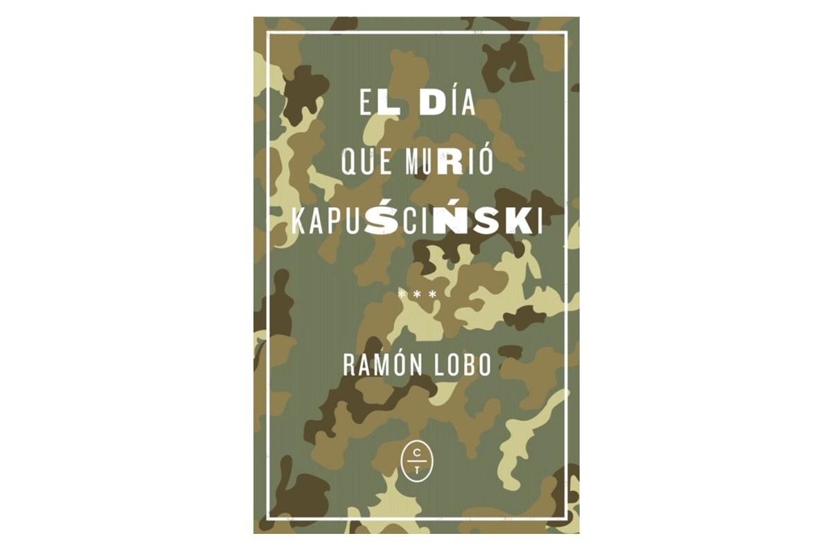 'El día que murió Kapucisnski'.