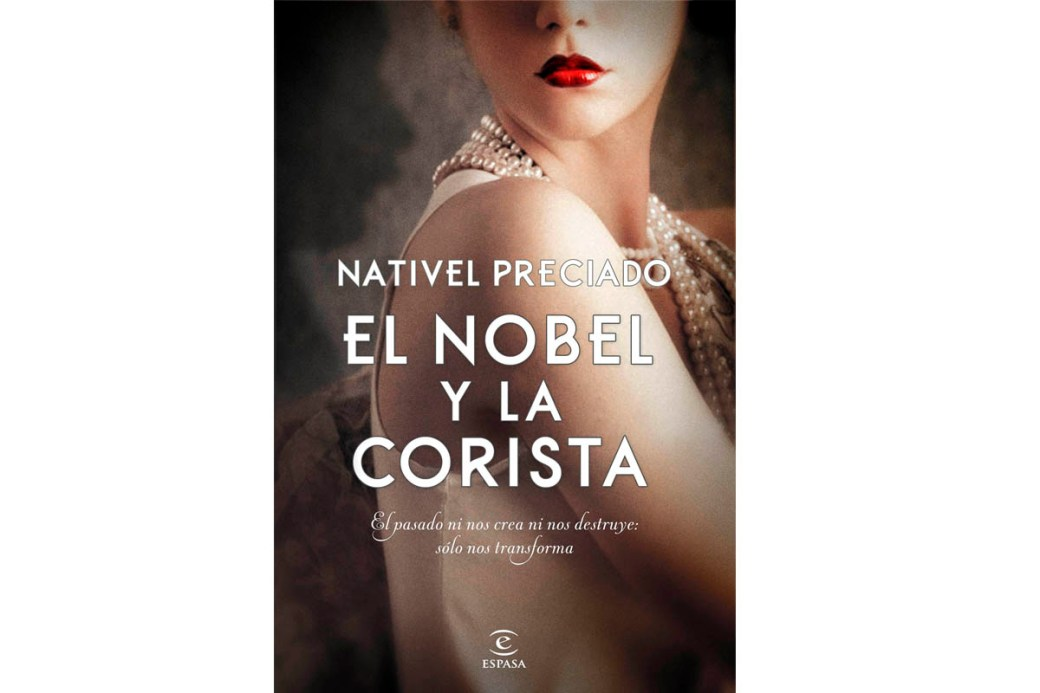 'El Nobel y la corista' nativel preciado