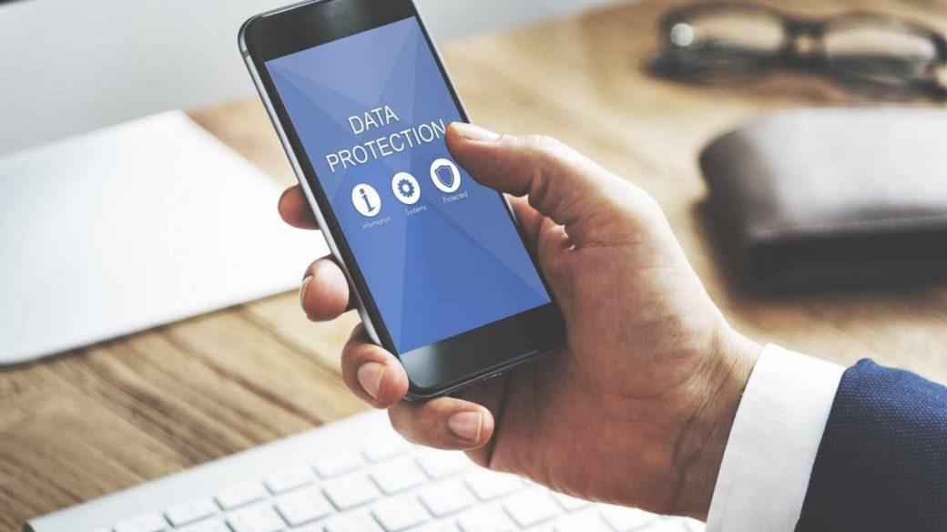 Protección de Datos autónomos