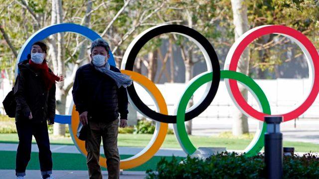 Image result for juegos olimpicos suspendidos