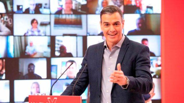 El PSOE ganaría las elecciones generales pero crecen el PP y Vox