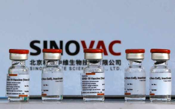 🦠 Así funciona CoronaVac, la vacuna china contra el Covid