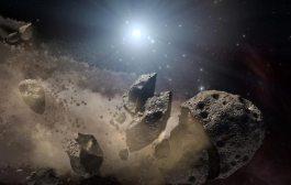 Metal proveniente del meteorito que destruyó los dinosaurios puede curar el cáncer