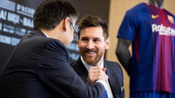 Independencia de Cataluña: Messi podría abandonar el Barcelona sin tener que pagar la cláusula de rescición