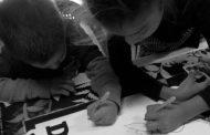 """""""Este taller me ha enriquecido como artista"""", Athzic Silis"""