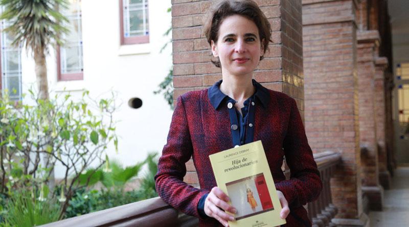 Libro Laurence Debray Hija De Revolucionarios El Independiente