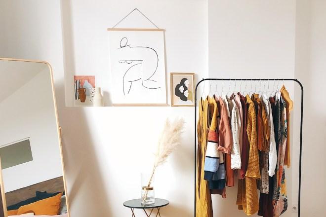 Duurzame mode is kleurrijk