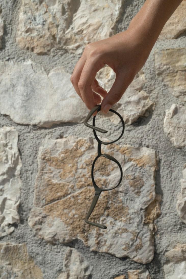 neubau natural 3D duurzame optische brillen